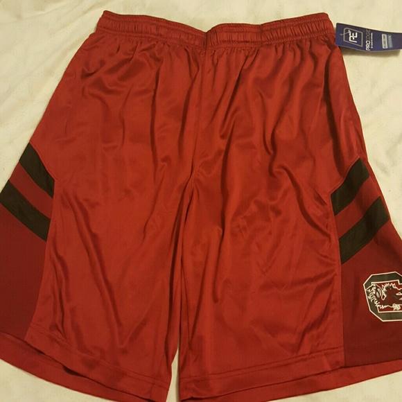more photos 1f492 6e36c USC basketball shorts